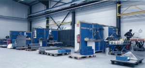 SS-Manufacturing-Weld