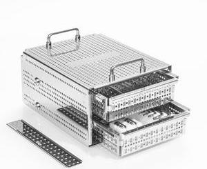 STAINLESS STEEL TOOL BOX 5