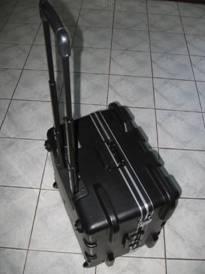 DI Water fogger carry case