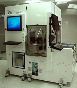 Model 2300 NPT-2 Particle Deposition System